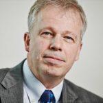 Dr Paul Charlson